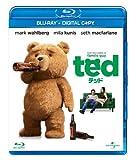 テッド ブルーレイ (デジタル・コピー付) [Blu-ray]
