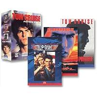 トム・クルーズ DVD アクション・パック