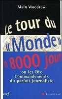 Le tour du monde en 8000 jours