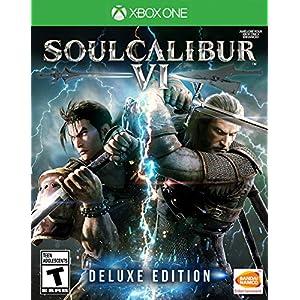Soul Calibur VI Premium Edition (輸入版:北米) - XboxOne