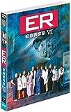 ER 緊急救命室 7thシーズン 前半セット (1~10話・3枚組) [DVD]