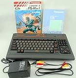 MSX 本体 パナソニック FS-A1 mk2