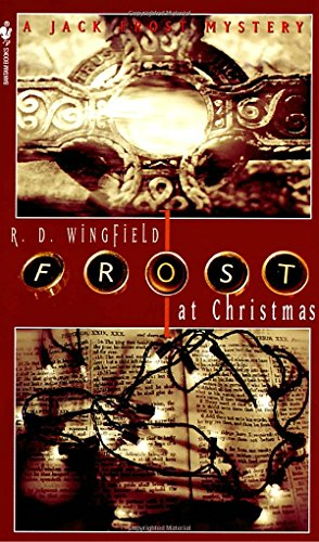 Frost at Christmas (Crime Lines)の詳細を見る