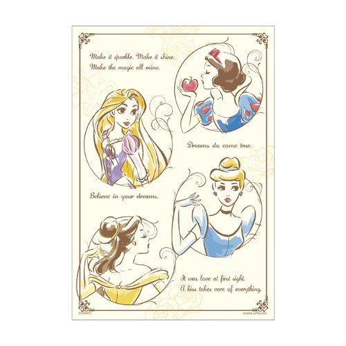 カミオジャパン PMルーズリーフケース 66351 プリンセス
