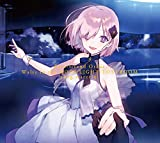 【Amazon.co.jp限定】Fate/Grand Order Waltz in the MOONLIGHT/LOSTROOM song material(オリジナル特典:「メガジャケ」付)(初回仕様限定盤)