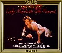 Lady Macbeth Von Mzensk District