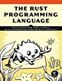 The Rust Programming Language (Manga Guide)
