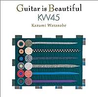 Guitar Is Beautiful by Kazumi Watanabe (2013-05-04)