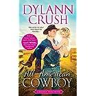 All-American Cowboy (Holiday, Texas Book 1)