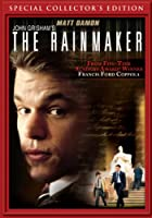 John Grisham's the Rainmaker [DVD] [Import]