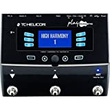 TC HELICON エレアコ・ギター用エフェクト付きボーカルエフェクター PLAY ACOUSTIC