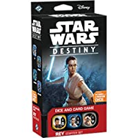 Destiny Rey Starter Set Card Game [並行輸入品]