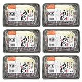 水沢生うどん〈特選つゆ付 2食入〉6セット | 株式会社叶屋食品・群馬県