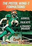 Best Audibles - The Pistol Wing-T Formations, Audibles, False Keys Review