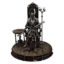 Bloodborne ブラッドボーン 時計塔のマリア アルティメットプレミアムマスターライン スタチュー UPMBB-01