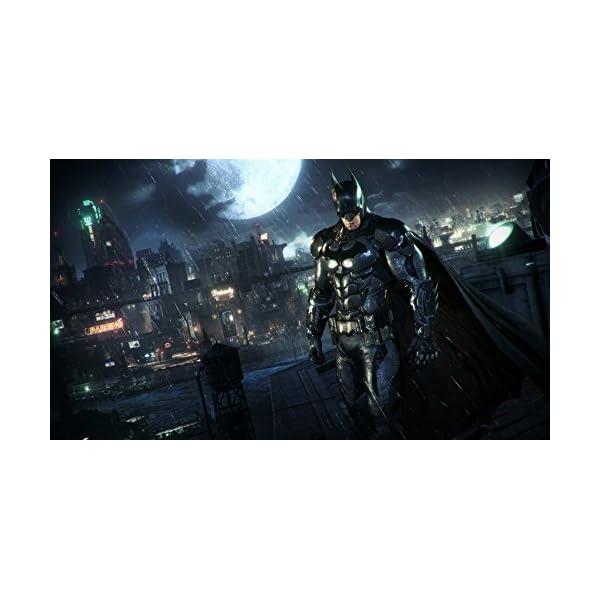 Batman Arkham Knight (輸...の紹介画像5