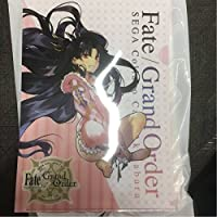 Fate/Grand order FGO 秋葉原祭り セガ カフェ クリアファイル イシュタル 水着