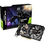 玄人志向 NVIDIA GeForce GTX 1660 搭載 グラフィックボード 6GB デュアルファン GALAKURO GAMINGシリーズ GG-GTX1660-E6GB/DF