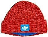 adidas(アディダス) オリジナルス ニット帽 ビーニー FISHERMAN BEANIE メンズ レディース OSFX(57-60cm) クラフトチリ brr18-OSFX-AY9311