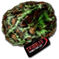 OFFICIAL STAR TREK ELECTRONIC TRIBBLE - Jungle Snake Camouflage - LARGE Size [並行輸入品]