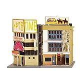 トミーテック ジオコレ 建物コレクション 083-2 中華屋・劇場2 ジオラマ用品
