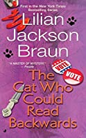 The Cat Who Could Read Backwards by Lilian Jackson Braun(1986-08-15)