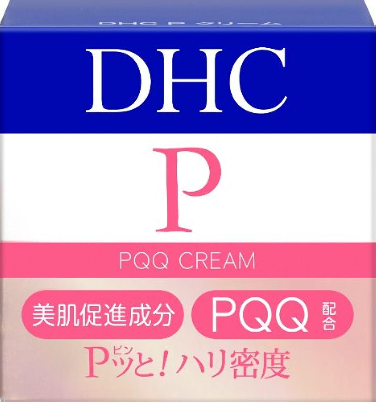 DHC Pクリーム (SS) 21g