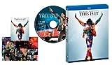 マイケル・ジャクソン THIS IS IT(特製ブックレット付き) [Blu-ray] 画像