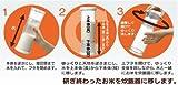 米研ぎシェーカー ホワイト 米とぎ 日本製 RWS1