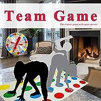 チームゲーム 子供ボードゲーム 学習ギフト 男の子と女の子用 [箱なし シンプルなパッケージ] ファミリーパーティーゲーム 大人 ピクニック アウトドア スポーツゲーム