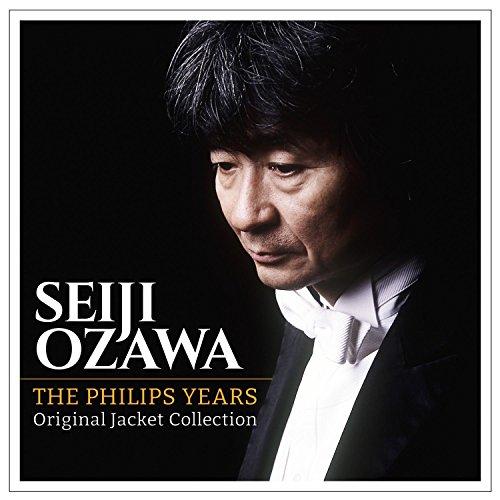 Seiji Ozawa: The Philips Years