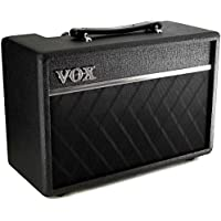 VOX ヴォックス コンパクト・ギターアンプ Ikebe Original Pathfinder 10 Silver & Black