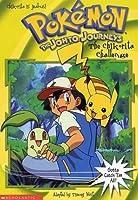The Chikorita Challenge (Pokemon Chapter Book)