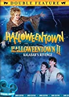 Halloweentown/Halloweentown II: Kalabar's Revenge (Double Feature) by Debbie Reynolds [並行輸入品]