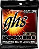 ghs エレキギター弦 Guitar BOOMERS/ギター・ブーマーズ エクストラライト 09-42 GBXL