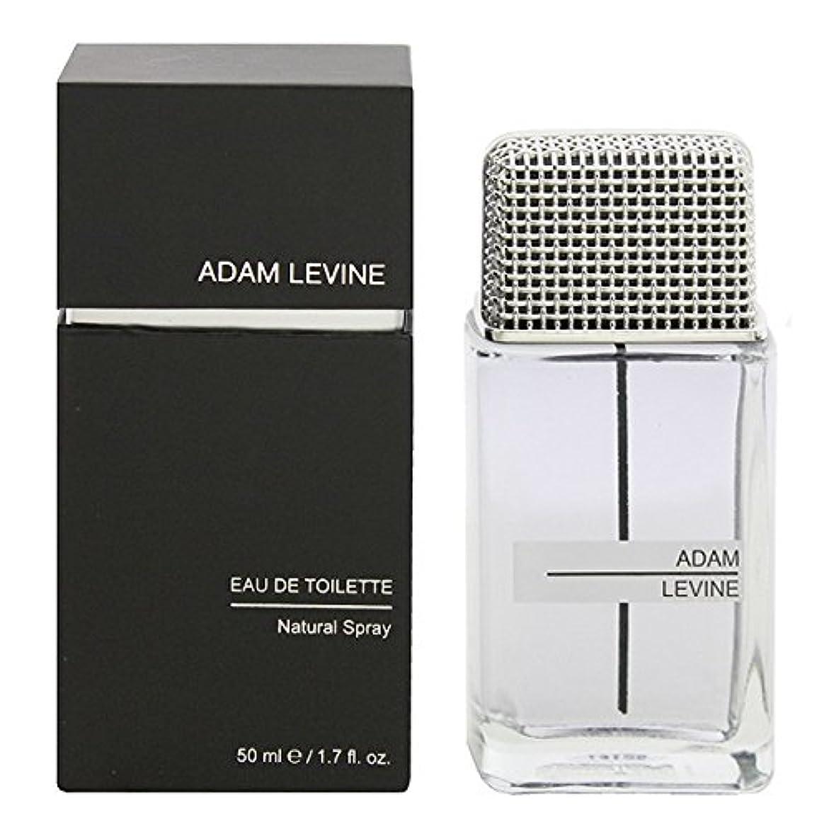 リル換気海上Adam Levine (アダム レヴィーン) 1.7 oz (50ml) EDT Spray for Men