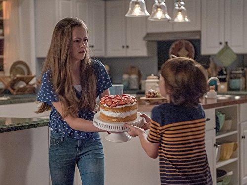 おだまりケーキ