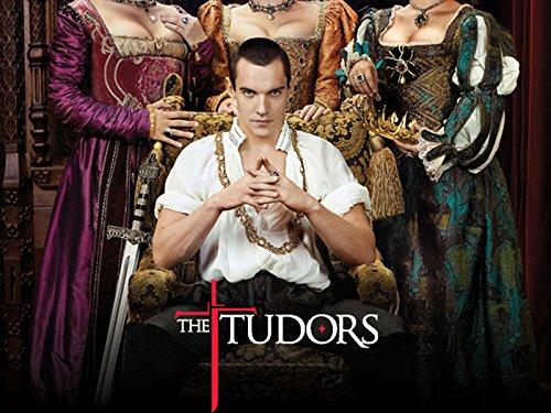 The Tudors ~背徳の王冠~ シーズン1 (字幕版)