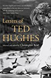 Letters of Ted Hughes 画像