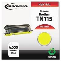 ivrtn115y–Remanufactured tn115yトナー