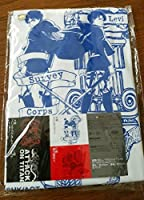 新品*進撃の巨人*グラフィックTシャツ01/02スペシャルアソート*B