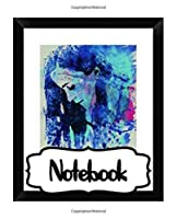 Notebook: Alanis Morissette Pop Rock Canadian-American Singer, Songwriter, Record Producer, Actress, Notebook to Draw, Doodle (Workbook and Handbook), Writing Workbook for Teens & Children, Man, Woman Paper 7.5 x 9.25 Inches 110 Pages