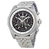 Breitlingベントレーb06自動メンズ腕時計ab061112-bc42ss