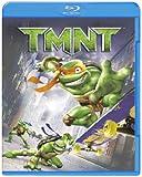 ミュータント・タートルズ-TMNT-[Blu-ray/ブルーレイ]