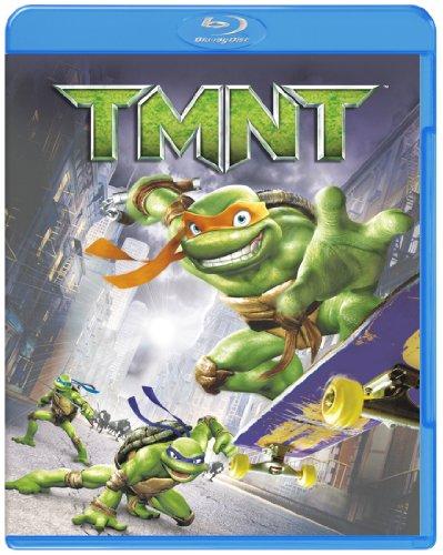 ミュータント タートルズ -TMNT-  Blu-ray