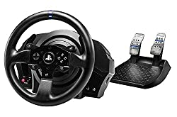 Thrustmaster T300RS Wheel Announced For PlayStation 4【並行輸入】