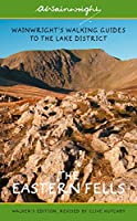Wainwright's Illustrated Walking Guide to the Lake District Book 1: The Eastern Fells (Wainwright Walkers Edition)