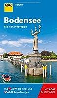 ADAC Reisefuehrer Bodensee: Der Kompakte mit den ADAC Top Tipps und cleveren Klappkarten