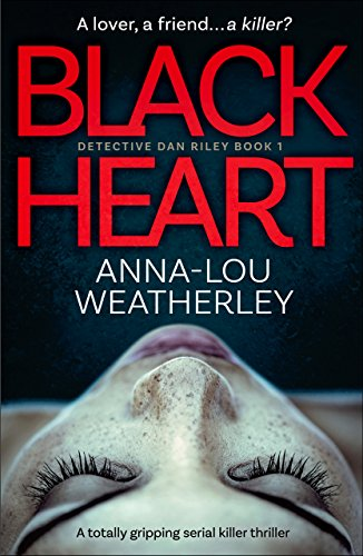 Black Heart: A totally grippin...