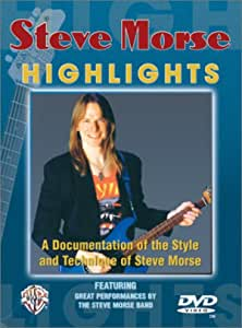 Highlights [DVD]